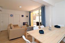 Apartamento en Benidorm - Tugar 4-8