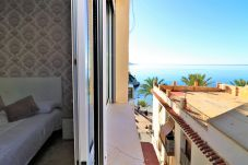 Apartamento en Benidorm - Sant Lorenzo Suite