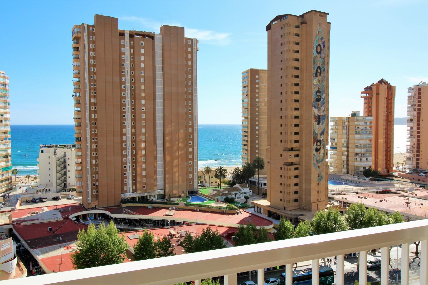 Albatros 131 - Apartments in Benidorm