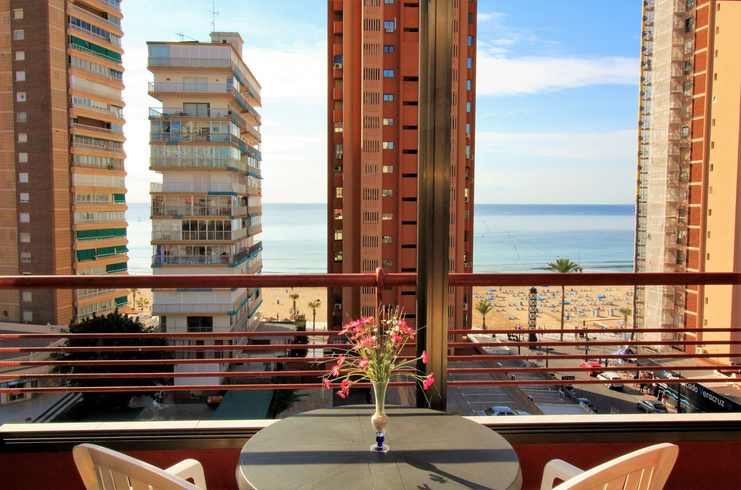 Coblanca 7 - Apartments in Benidorm