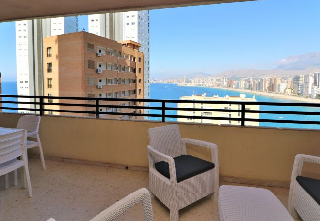Benidorm - Apartment