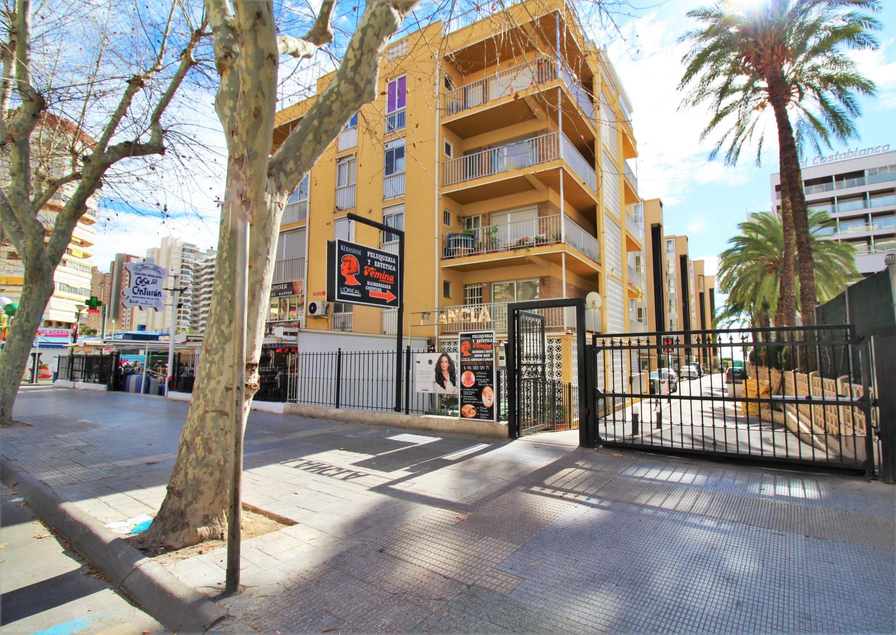 Apartamentos en benidorm ancla 5 3 - Ofertas de apartamentos en benidorm ...