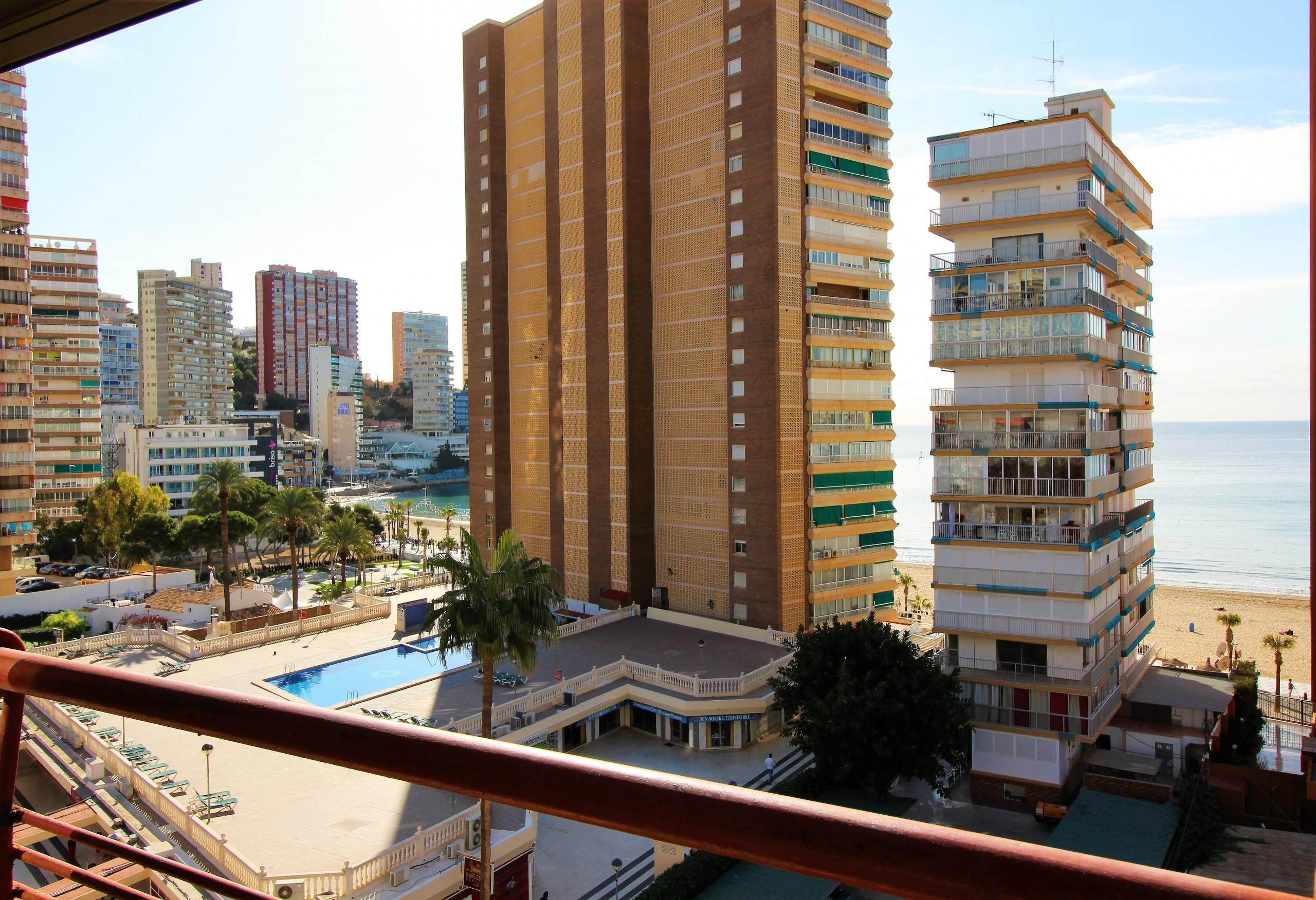 Apartamentos en benidorm coblanca 762 - Apartamentos de alquiler en benidorm baratos ...