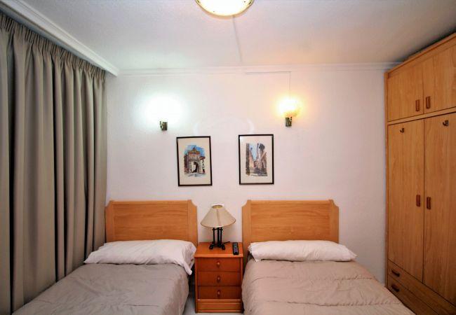 Apartamento en Benidorm - Las Damas 14B