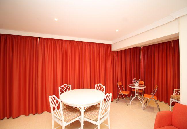 Apartamento en Benidorm - Trinisol 7-A