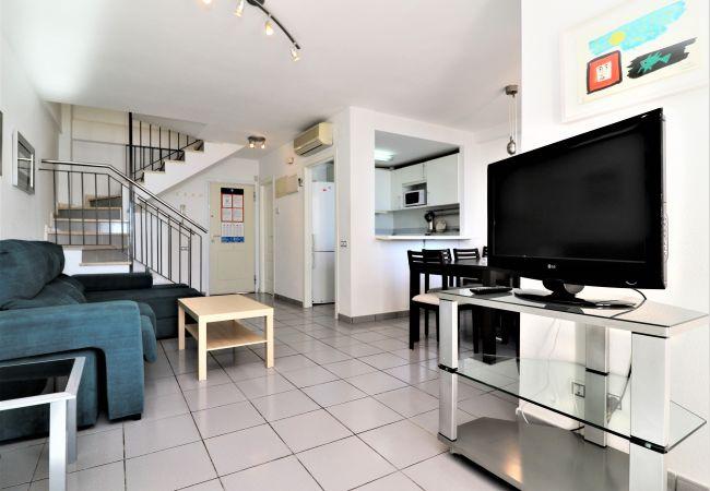 Apartamento en Benidorm - Villa Marina