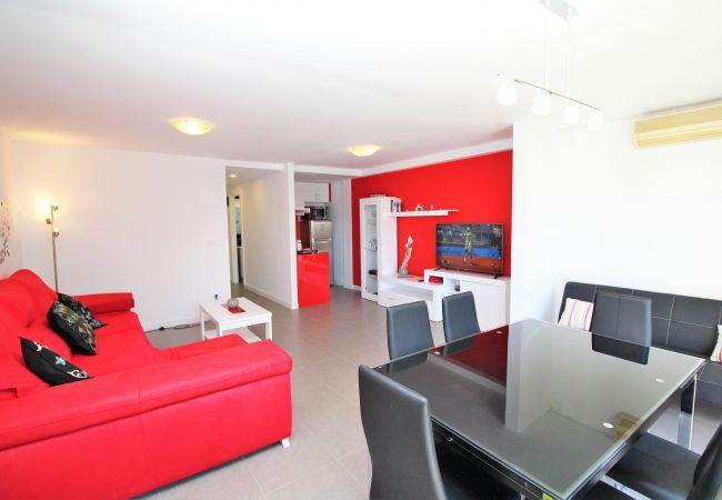 Apartamento en Benidorm - Play Park 33