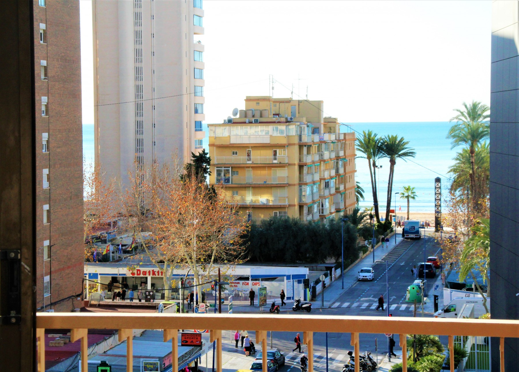 Apartamentos en benidorm payma 6 a - Alquiler de apartamentos en benidorm particulares ...