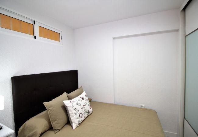 Apartamento en Benidorm - Inlesa 4-B