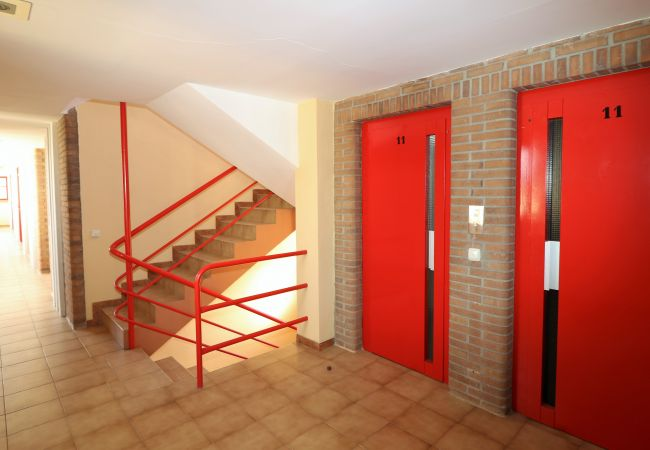 Apartamento en Benidorm - Loix Mar 11-E