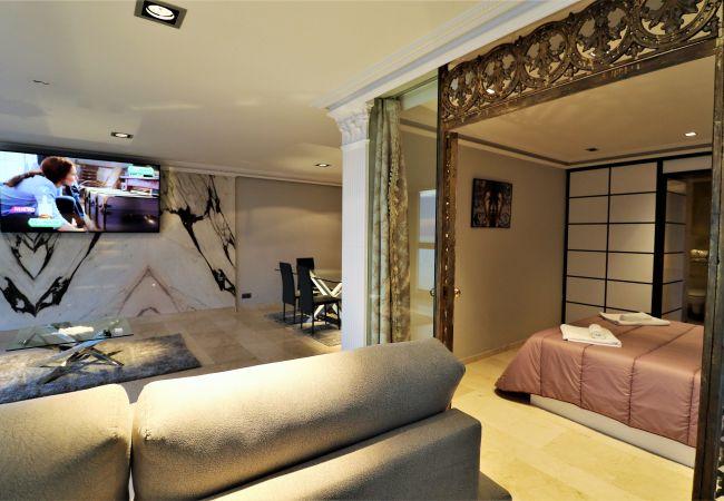Apartamento en Benidorm - Santa Margarita 14-F