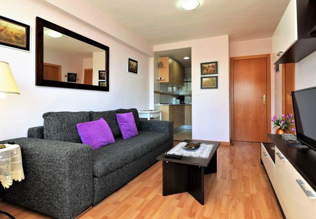 Apartamento en Benidorm - Karola 15-C