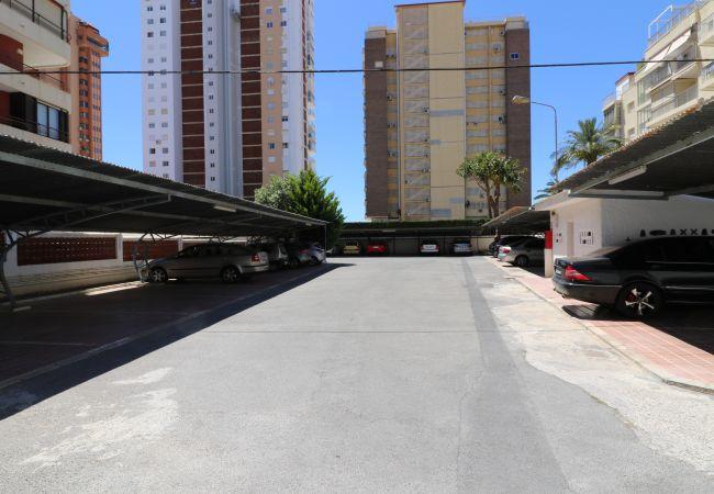 Apartamento en Benidorm - Veracruz 11-B