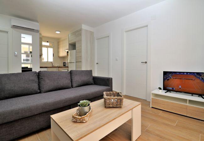 Apartamento en Benidorm - Tugar 2-4