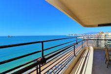 Apartamento en Benidorm - Las Arenas 17-P
