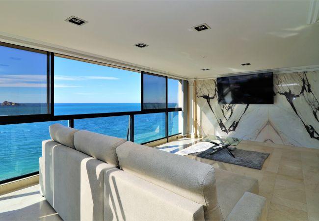 Appartement de luxe !!