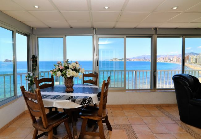 Apartment in Benidorm - Almadraba Penthouse
