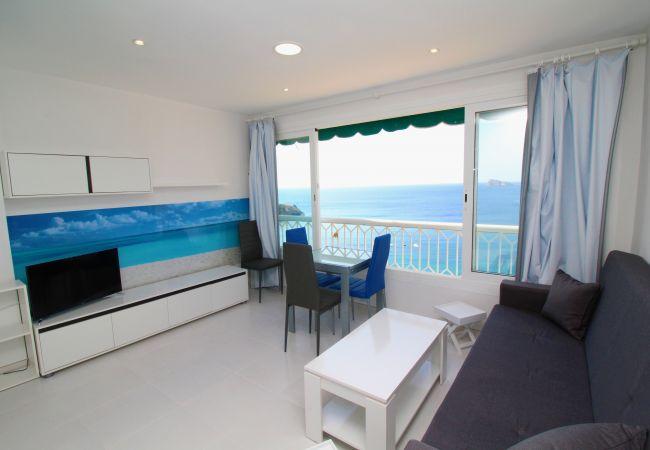 Luxury in Levante Beach