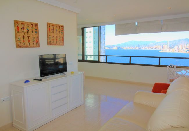 Apartment in Benidorm - Trinisol 7-A