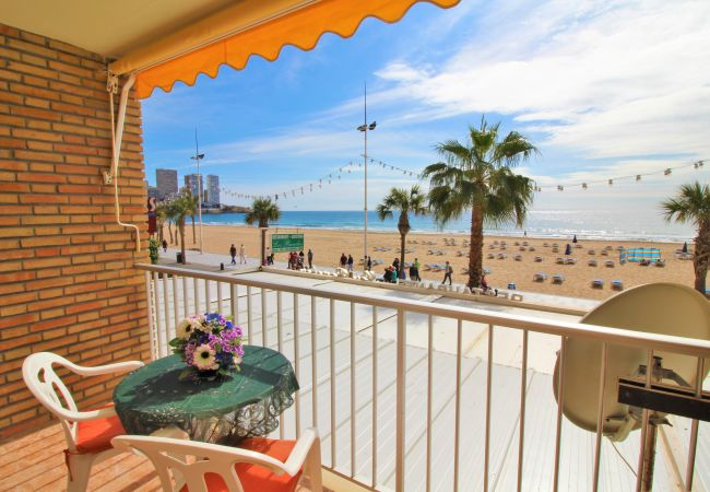 Apartment in Benidorm - Los Ranchos 1-3