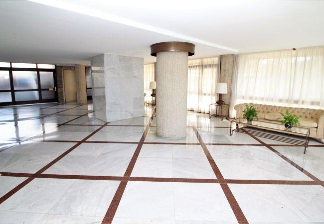 Apartment in Benidorm - Estacha 4P