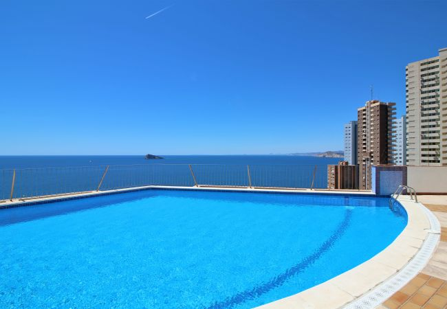 Apartment in Benidorm - Villa Marina