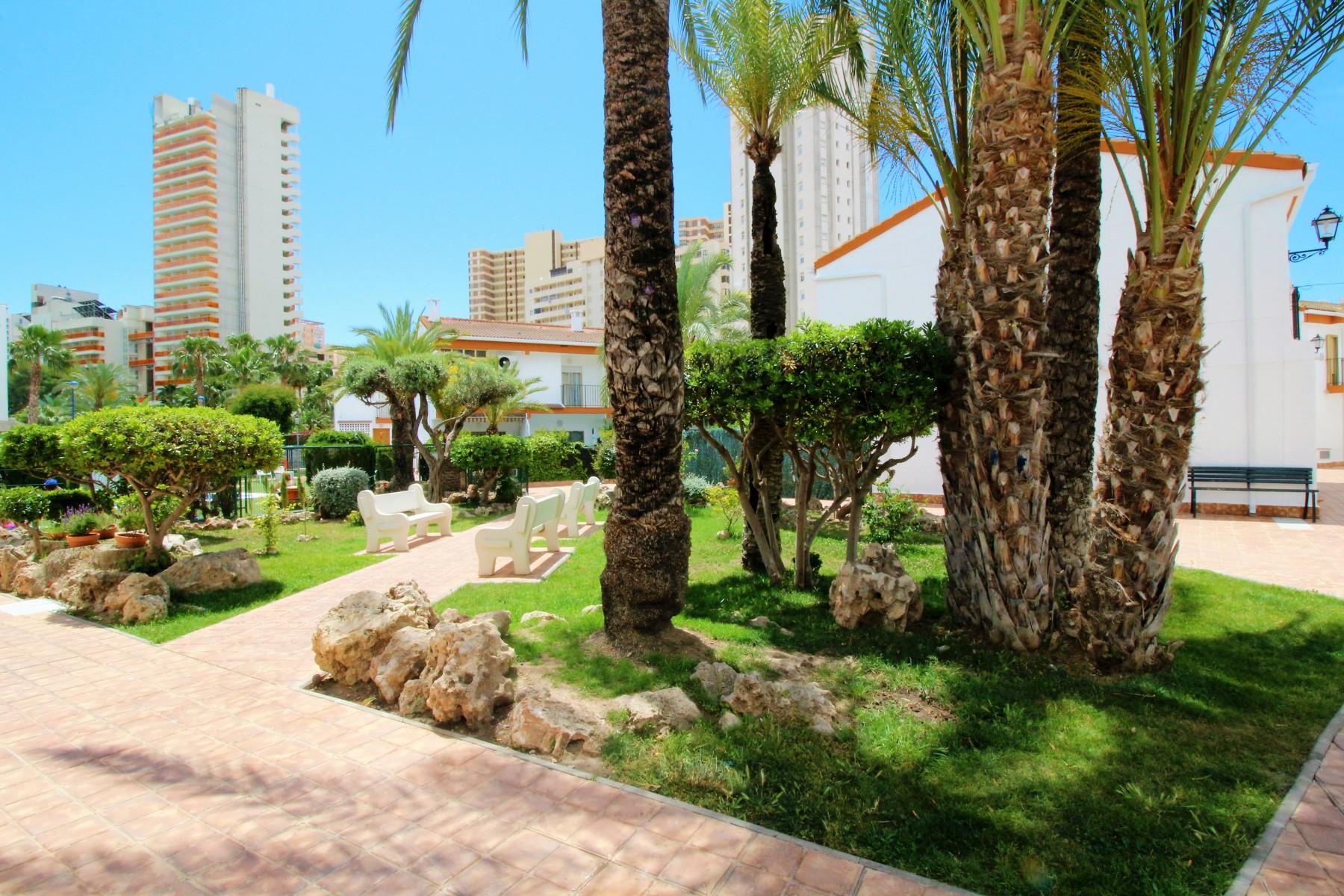 Rinconada Real 235 - Apartments in Benidorm