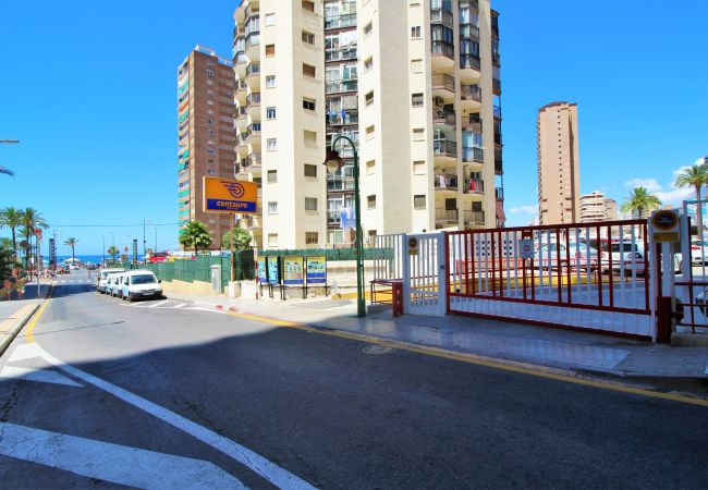 Apartment in Benidorm - Coblanca 5-15-4