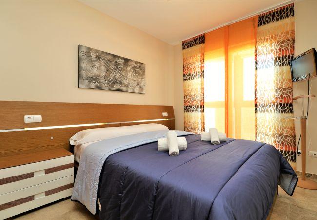 Apartment in Benidorm - Acintur