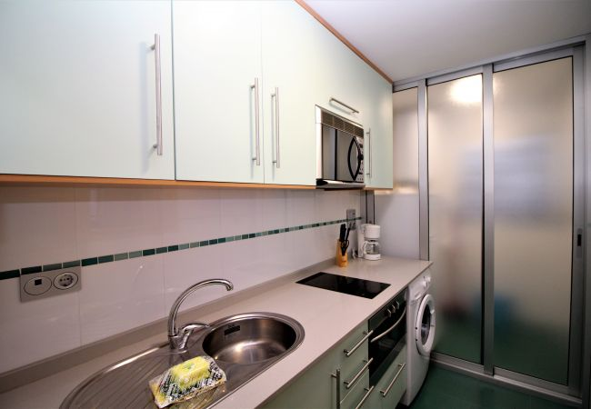 Apartment in Benidorm - Coblanca 41- 234