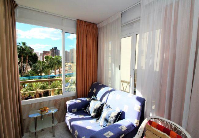 Apartment in Benidorm - Tower Benidorm 42