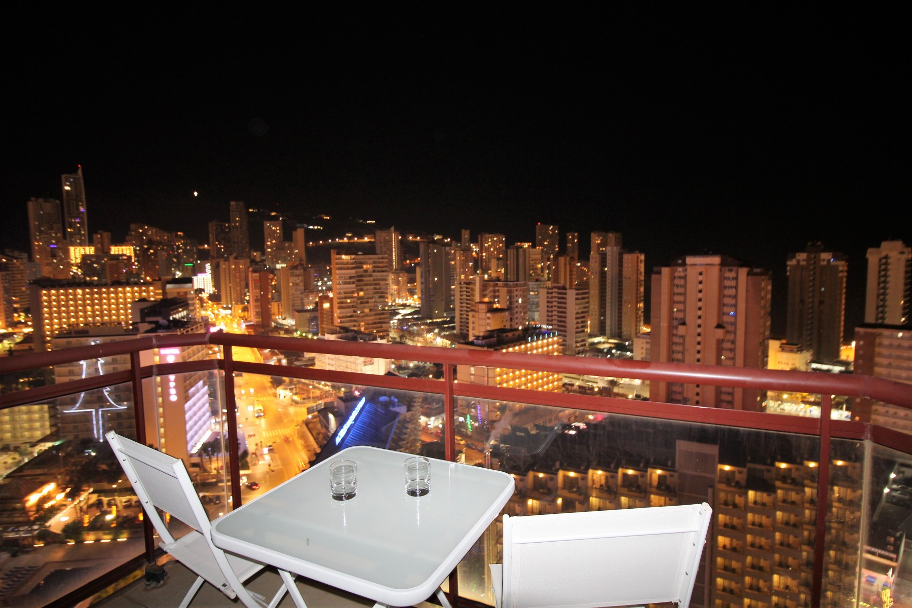 Torre Mar 20-D - Apartments in Benidorm