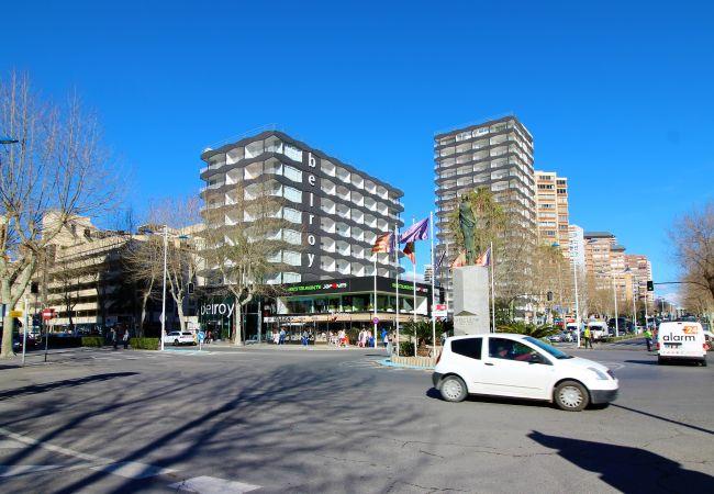 Apartment in Benidorm - Bacana 3-3