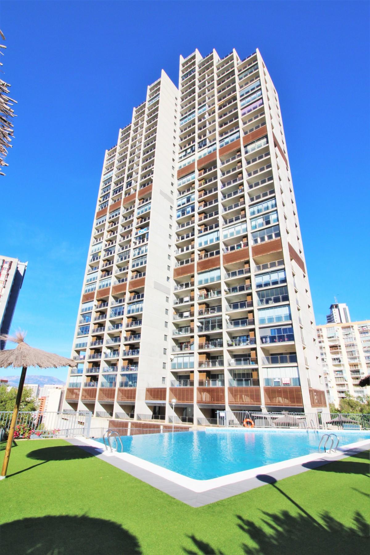 Hoboken 1 Bedroom Apartments Apartments For Sale In Benidorm Anadolu Umutspor Com