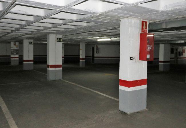 Apartment in Benidorm - Cumbre Loix 16-6