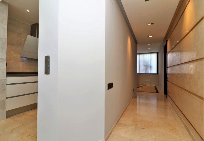Apartment in Benidorm - Santa Margarita 14-F