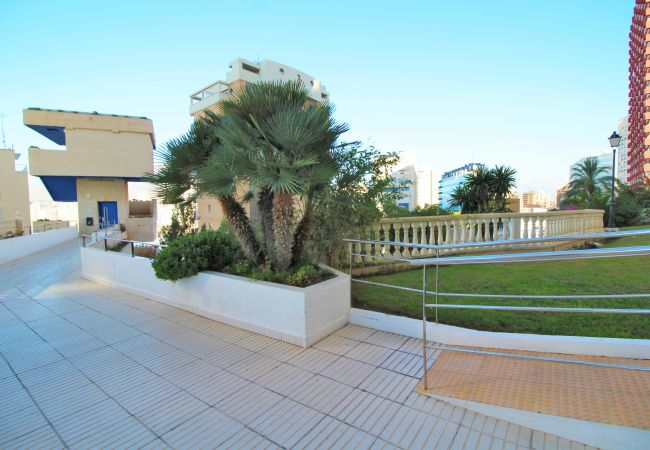 Apartment in Benidorm - Trinisol 6-E