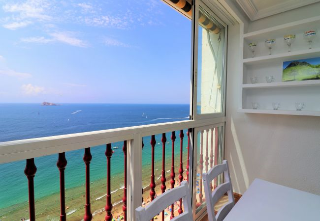 Apartment in Benidorm - Las Damas 23-E