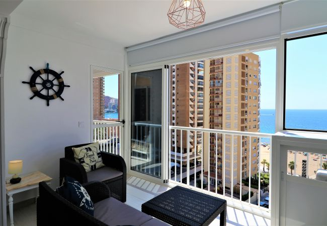 Apartment in Benidorm - Bacana 9-4