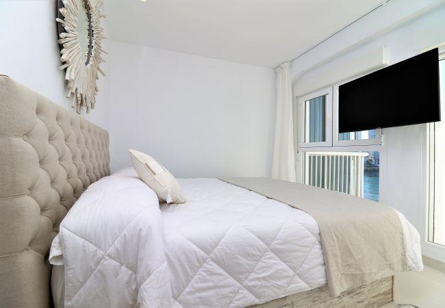 Apartment in Benidorm - Veracruz 11-B