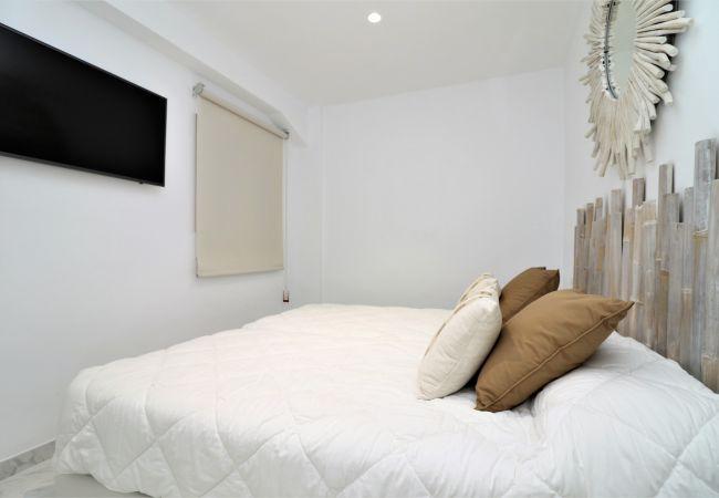 Apartment in Benidorm - Veracruz 5-C