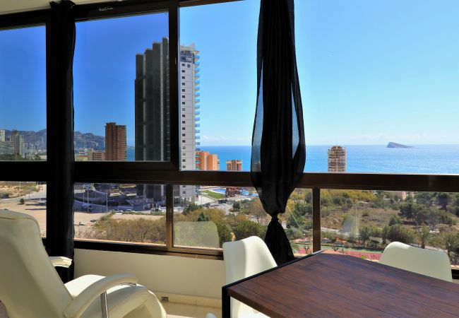 Apartment in Benidorm - Coblanca 40-A-64