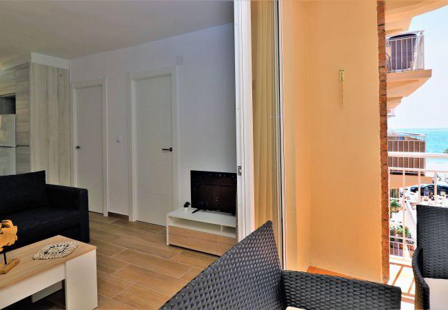 Apartment in Benidorm - Tugar 2-3