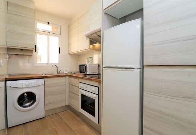Apartment in Benidorm - Tugar 2-4