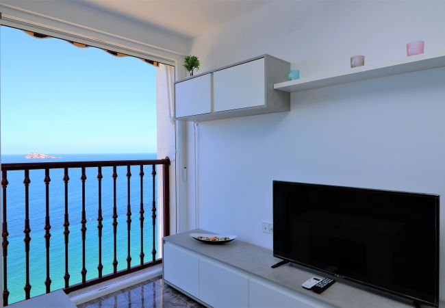 Apartment in Benidorm - Las Damas 23-C
