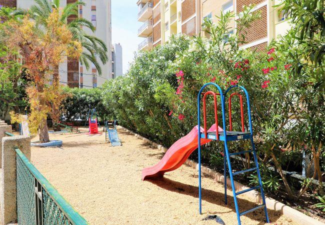 Apartment in Benidorm - Loixana 11-7