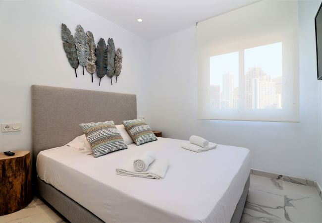 Apartment in Benidorm - Don Miguel Delux 22-A