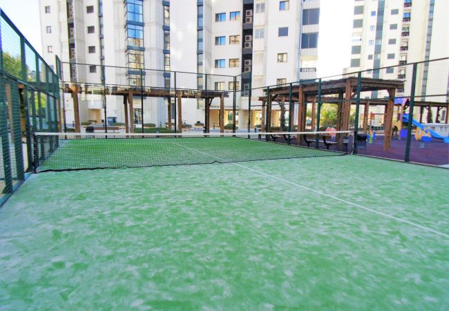 Apartment in Benidorm - Gemelos 26-T2-23-E