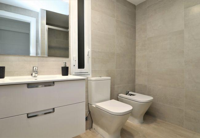 Apartment in Benidorm - Santa Margarita 14-B